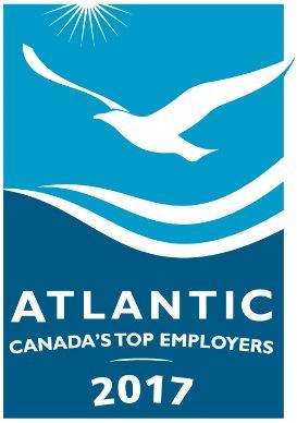 Atlantic Top Employers 2017
